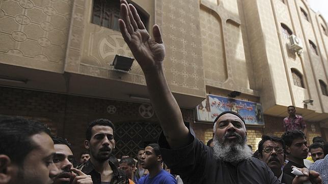 El golpe militar en Egipto dispara los ataques a cristianos