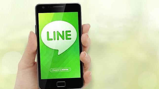 Line y WeChat, a la caza de WhatsApp a través de la publicidad