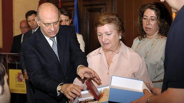 El ministro del interior conf a en el honor del pp for Nombre del ministro de interior