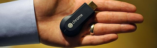 Chromecast contra Apple TV: luces y (alguna) sombra del sistema de Google