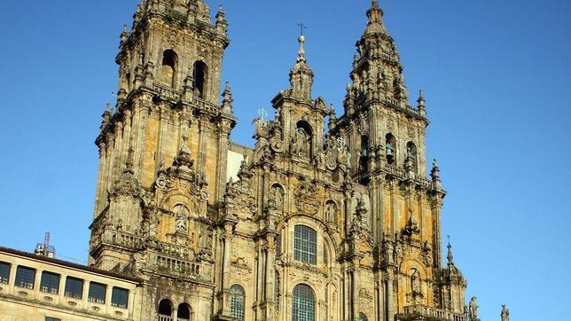 Aforo completo en la catedral de santiago - La casa del libro santiago de compostela ...