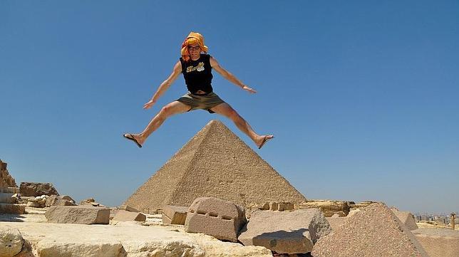 Las diez fotos más típicas y divertidas que nos hacemos los turistas