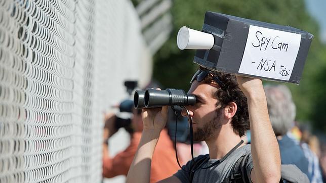 La Cámara de Representantes respalda seguir financiando el espionaje de la NSA