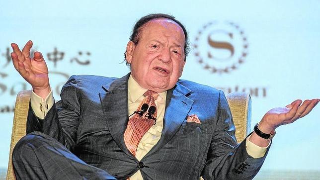 «Moncloa debe mover ficha ya con Eurovegas»
