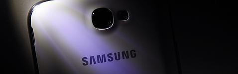 Samsung, una de las principales marcas de móviles