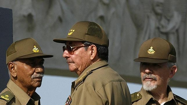 Raúl Castro, sesenta años después del ataque al Moncada