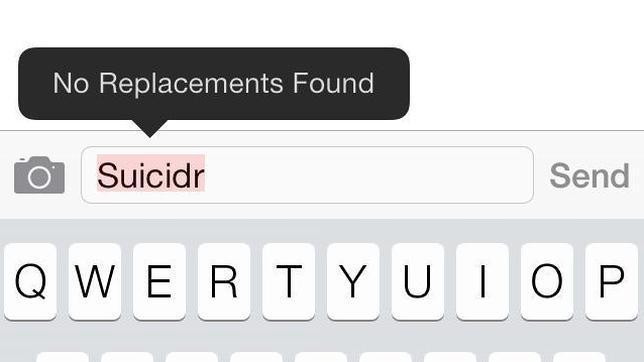 La lista negra de Apple: Las palabras que no quieren que escribas en el iPhone