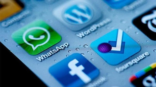 ¿Crees que eres un adicto al móvil o al WhatsApp? Parece que sí