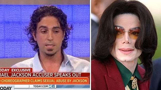 Abusaron sexualmente de michael jackson