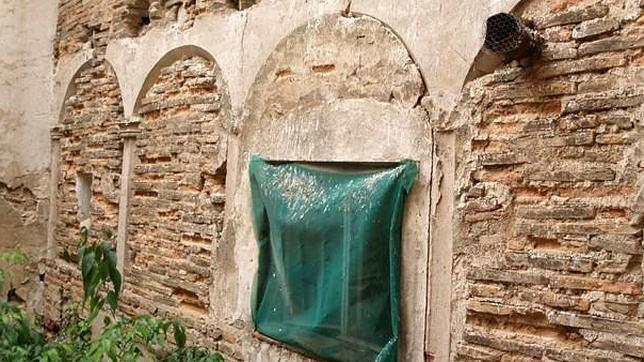 La rehabilitación del castillo de Bulbuente, a través de internet