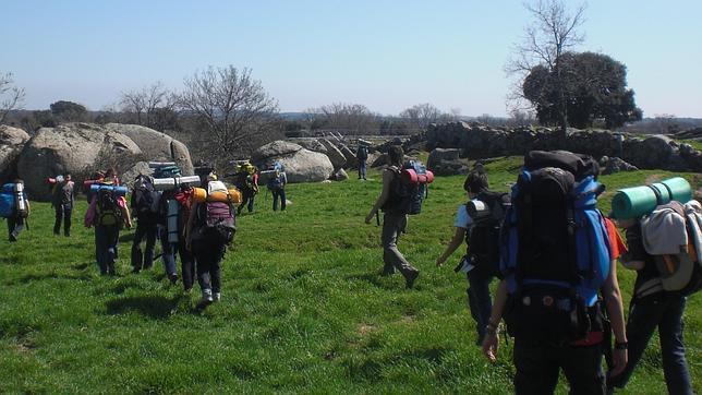 Monitores de campamento: vigilando las 24 horas del día