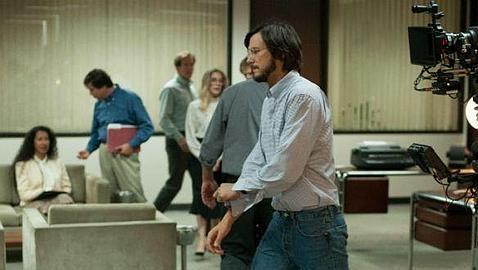 «Jobs» ya tiene fecha de estreno en España