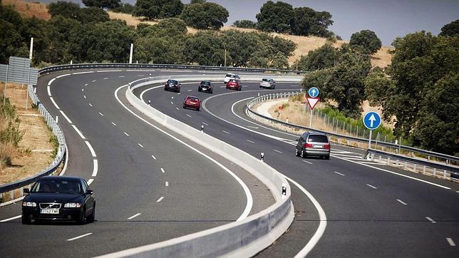 Francia remitirá a los españoles las multas por exceso de velocidad de sus carreteras