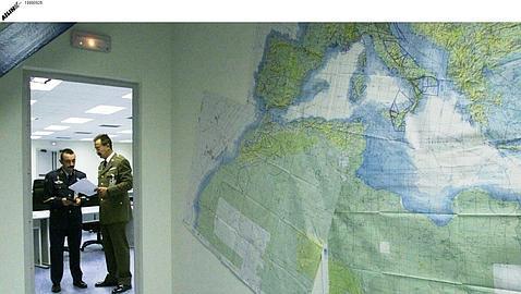 Retamares será la sede del Mando de Ciberdefensa