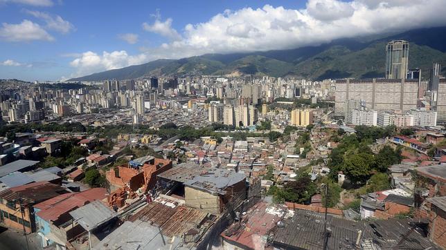 Orgía de asesinatos en Caracas