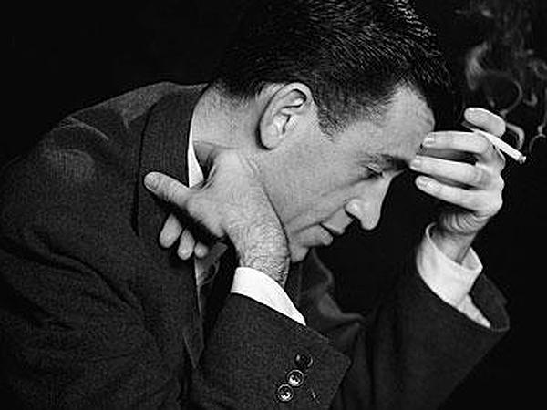 Toda la verdad sobre J.D.Salinger
