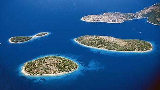 Todos los tesoros de Croacia (además de Dubrovnik)
