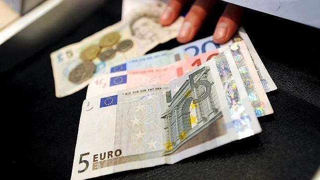 Las diez cosas que debes saber tu primer d a en madrid for Oficinas de cambio de moneda en barcelona
