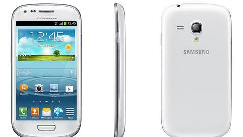 Los 5 mejores «smartphones» de gama media