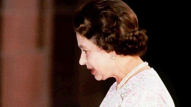 El discurso de Isabel II para la Tercera Guerra Mundial en 1983