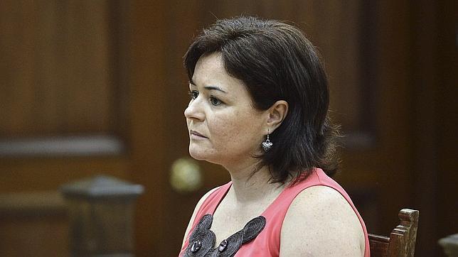 La Audiencia rechaza la entrega de los restos óseos a Ruth Ortiz