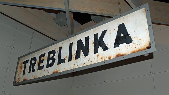 El motín en el campo de exterminio de Treblinka, contado por un superviviente