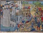 La Batalla de Aljubarrota, el choque olvidado por los españoles