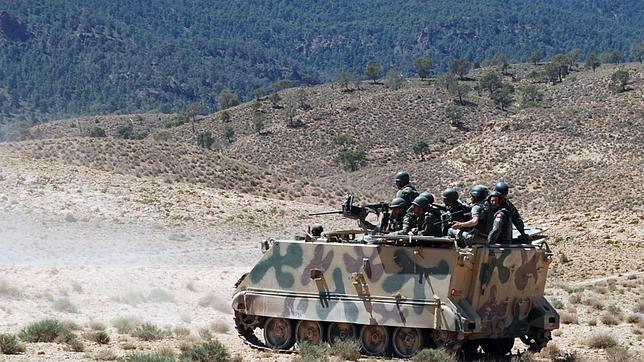 EE.UU. alerta de posibles ataques de Al Qaida en Oriente Próximo y norte de África