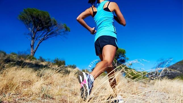 Hacer ejercicio no reduce los sofocos de la menopausia