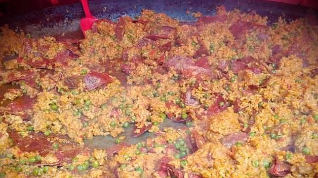 Paella de chorizo y otras atrocidades a las que los londinenses llaman comida española