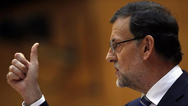 Rajoy, reforzado tras el debate de Bárcenas