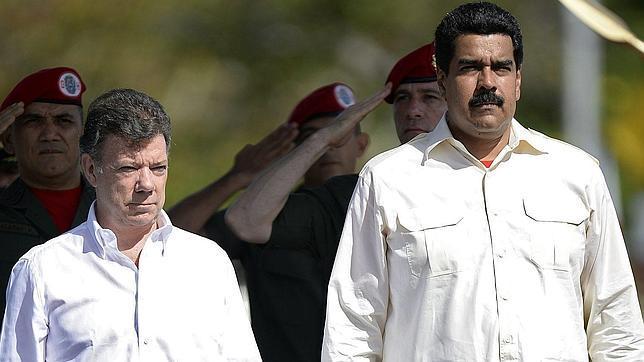 Santos frena la investigación sobre la nacionalidad de Maduro
