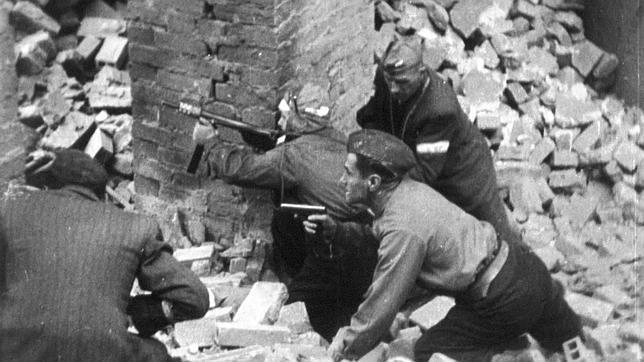 El día en que Varsovia se levantó contra el terror nazi