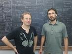 Investigadores españoles encuentran la primera prueba de una Nueva Física
