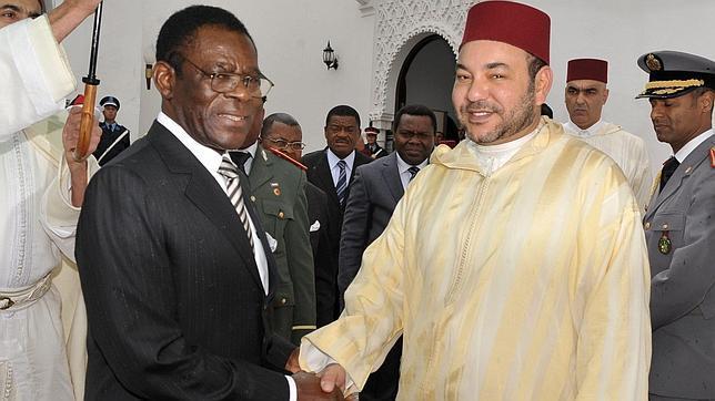 Aniversario en Guinea para Obiang «sin gasolina» y «Teodorín» sin coches de lujo