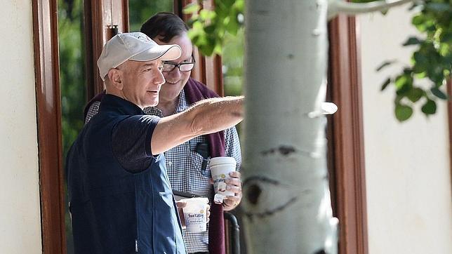 Jeff Bezos, al The Washington Post: «Necesitaremos inventar, lo que significa que necesitaremos experimentar»