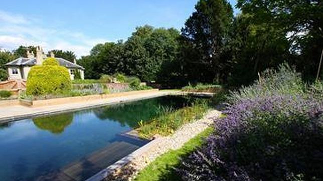 Cuidado las piscinas naturales tambi n se contaminan for Piscinas naturales sevilla