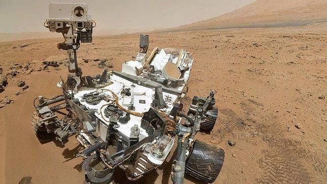 Los grandes hallazgos de la Rover Curiosity tras un año en Marte