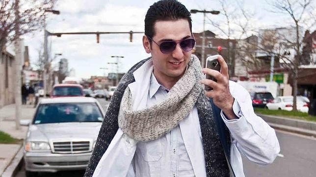Tamerlan Tsarnaev, islamista radical, antisemita y afín a las teorías de la conspiración