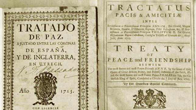 Los puntos del Tratado de Utrecht que Reino Unido vulnera en Gibraltar