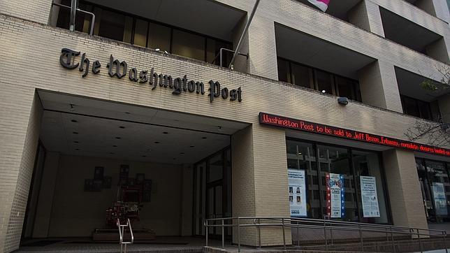 """«Termina una era con la venta de """"The Washington Post""""»"""