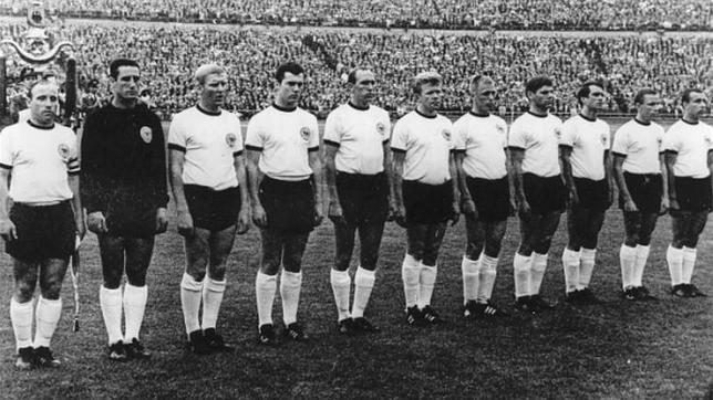 Los triunfos deportivos de Alemania Occidental, bajo sospecha por dopaje