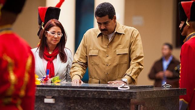 Maduro niega que las elecciones municipales sean un referéndum sobre su gestión
