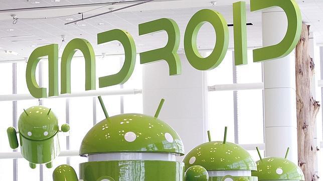 Cuidado con tu Android, existen 718.000 amenazas para estos móviles