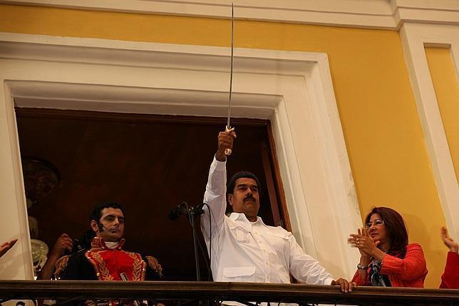 El Supremo venezolano declara «inadmisible» la impugnación electoral de Capriles Bolinaga, ocasión de enmienda