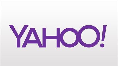 Yahoo! cambiará su logo