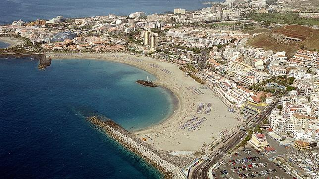 Las diez mejores playas de Tenerife