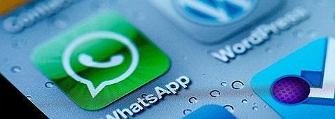 ¿Por qué WhatsApp tiene 20 millones de usuarios en España?