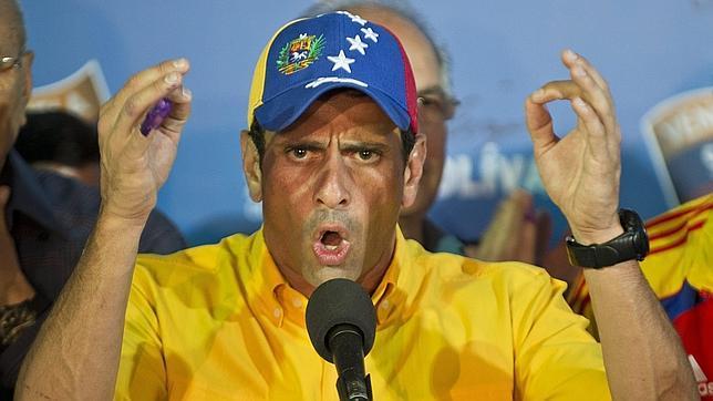 Maduro ordena detener a varios líderes de la oposición tras las protestas de fraude electoral Hace falta tener cuajo...