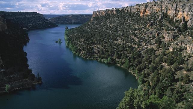Diez espacios naturales para perderse en Castilla y León